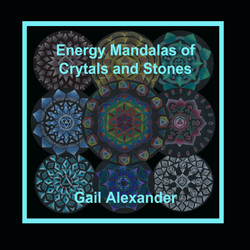 ENERGY MANDALAS OF CRYSTALS & STONES
