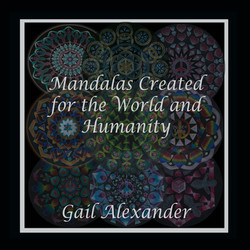 MANDALAS CREATED FOR HUMANITY...