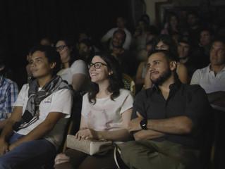 MICROCINE, Exhibición alternativa para el cine emergente.