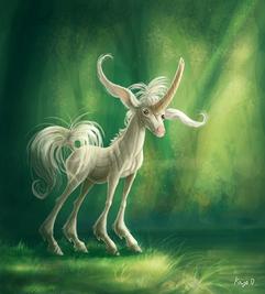 Whistling Unicorn
