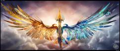 Tradigital - The Wings That Helped Me Fly
