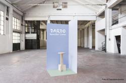 Dardo - Back to stool