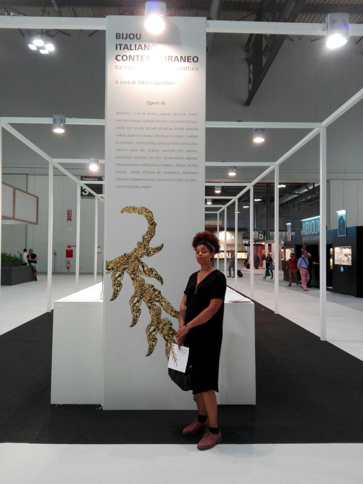 Bijou Italiano - Milan