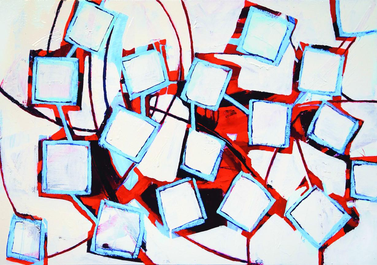 4, 2010, enamel on board, 850x600 mm.jpg