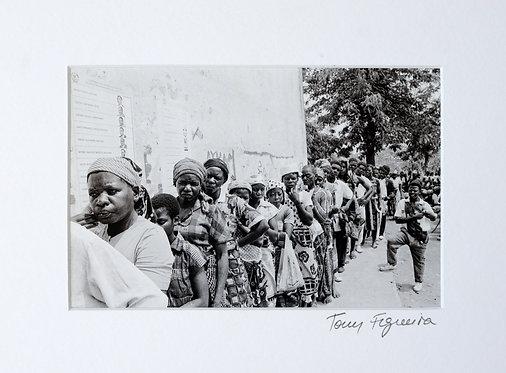 Angola Votes