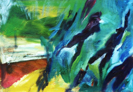 swimmers 2001 oil.jpg