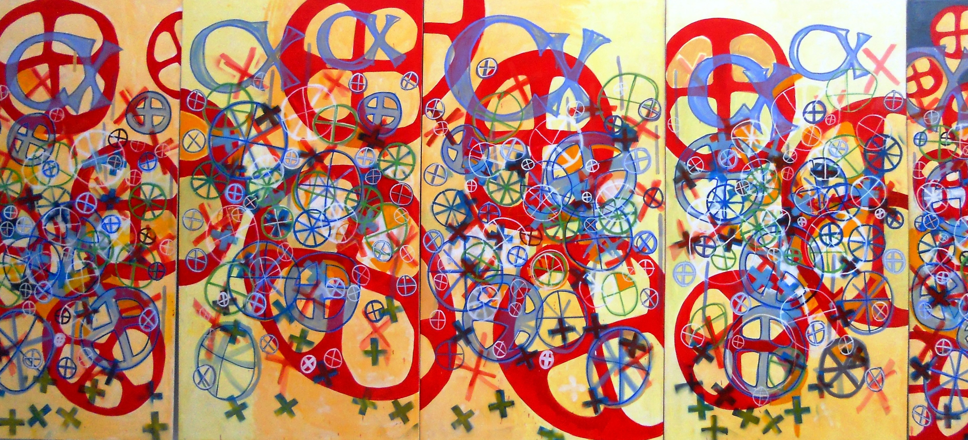Moving On., acrylic on canvas, 6000x1500 mm.jpg
