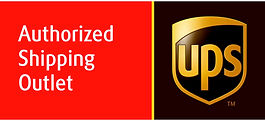 UPS Authorized Outlet Logo