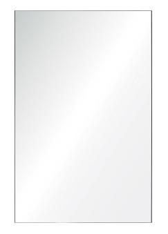 Leiria Rectangular Medium Mirror