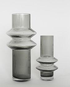 Photo of glass vase