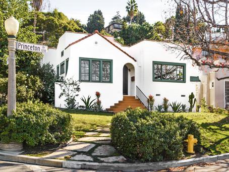 Home Tour: Spanish Bungalow Revitalized