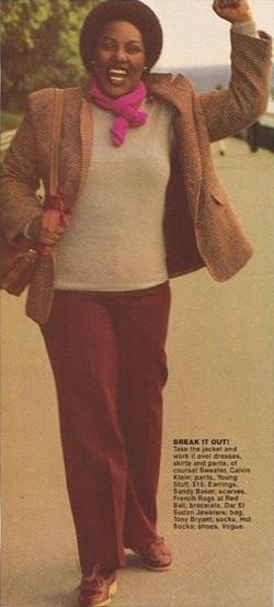 Carmen Mathis The Model