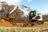 Excavtion