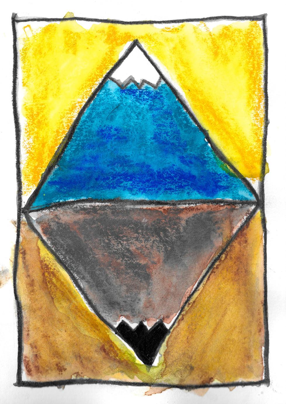 Apu spirit medicine card