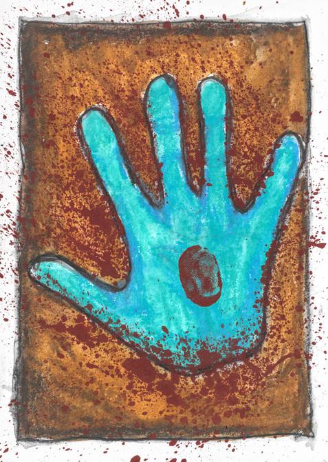 Belonging spirit medicine card