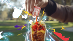 Loaded Nacho Taco