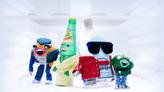 Squirt Soda Rap