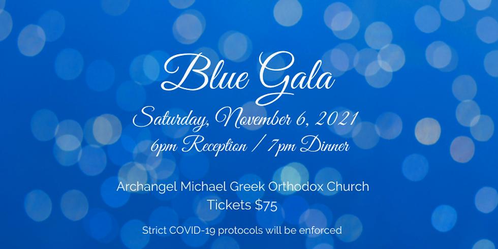 Blue Gala