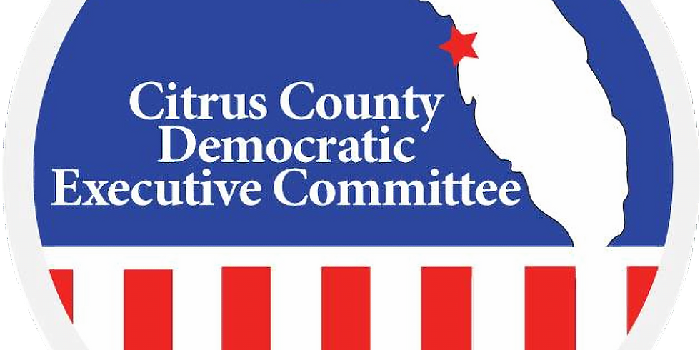 Citrus County Monthly DEC Meeting