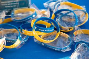 WH Awareness Bracelet