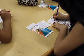Girl filling out outline EHS.jpg