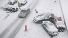 7 Winter Driving Tips