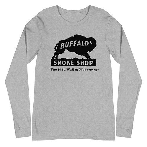Buffalo Smoke Shop