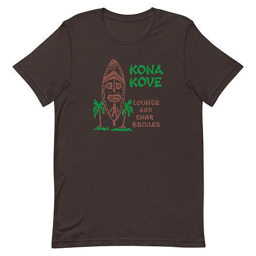 Kona Kove Lounge and Char Broiler