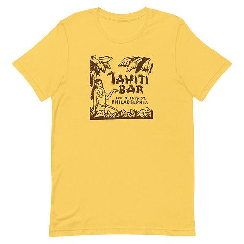 Philadelphia Tahiti Bar