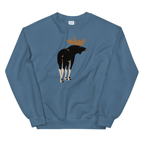 A Moose is a Moose