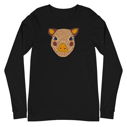 It's a Pig!