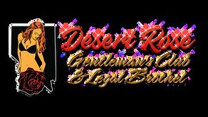Desert Rose Gentleman's Club
