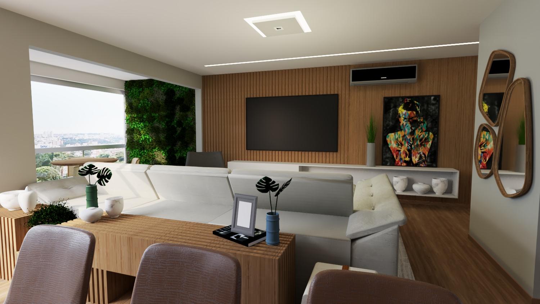 Sala integrada 1001