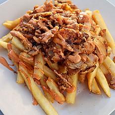 YEEROH Fries