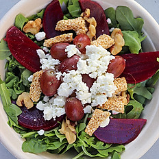 Yeeroh Salad