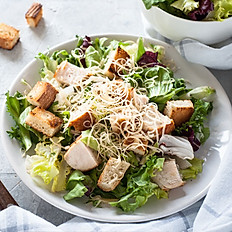Greek Caesar Salad