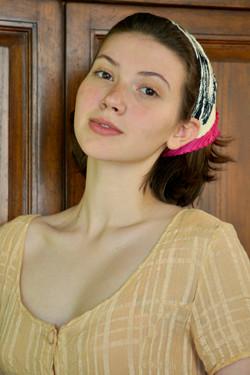 Clara Hawn
