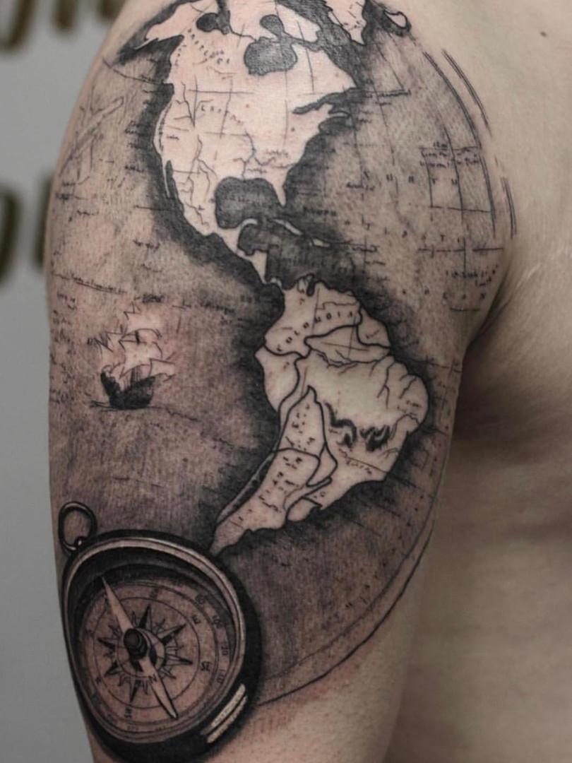 Andrew Lions Den Map Tattoo .jpg