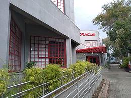 Prédio Oracle