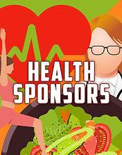 "Carnes Crossing Wellness Fair ""Health Sponsor"""