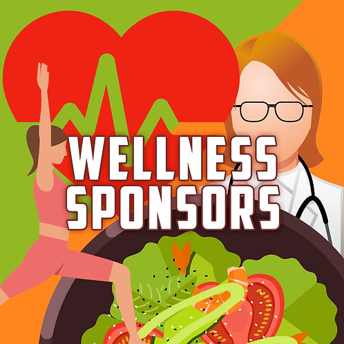 "Carnes Crossing Wellness Fair ""Wellness Sponsor"""