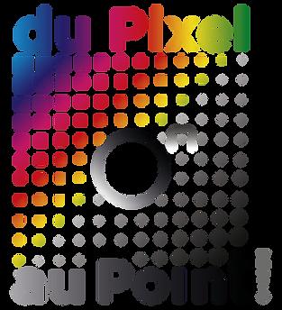 le logo du labo photo