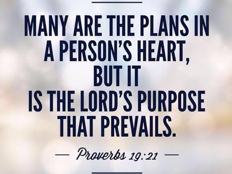 God's Kingdom Will Prevail