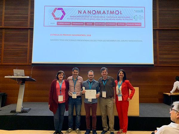 Primer Accesit Tesis NanoMatMol 2017.jpg