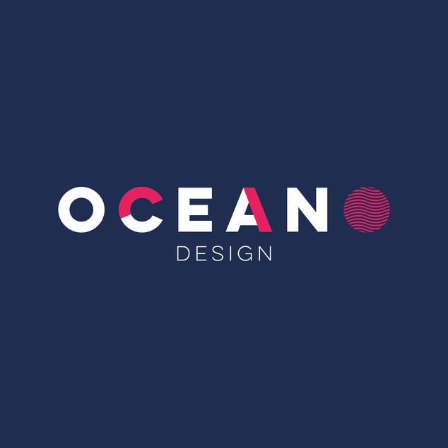 Oceano Design - Logo Design