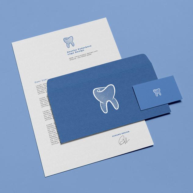 Dentist - Branding