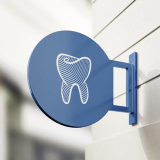 Dentist - Logo Design