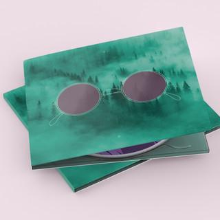 Ozzy Osbourne Album Cover Artwork