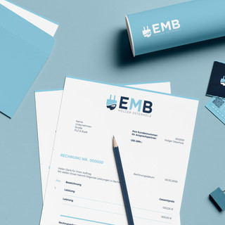 EMB Holger Osterholz - Branding