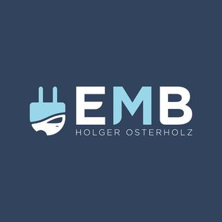 EMB Holger Osterholz - Logo Design